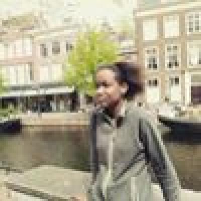Nneoma zoekt een Kamer in Groningen