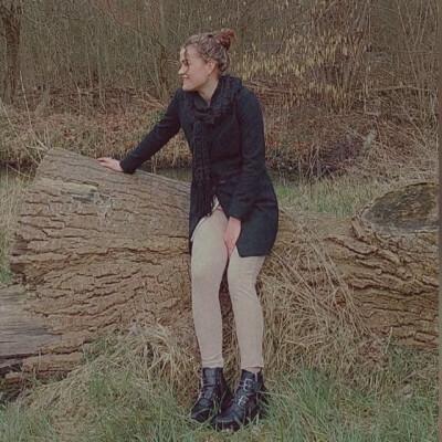 Sophie is looking for a Studio in Groningen