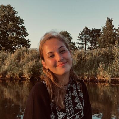 Rosalie zoekt een Studio in Groningen