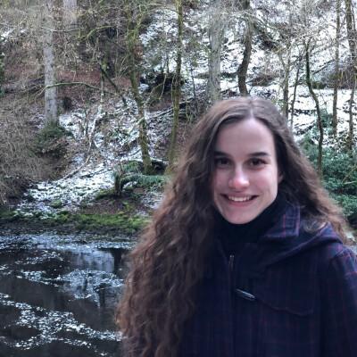 Chiara zoekt een Kamer / Studio in Groningen