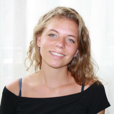 Marije zoekt een Kamer / Studio in Groningen