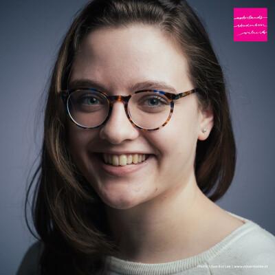 Emma zoekt een Kamer / Appartement / Studio in Groningen